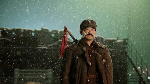 Великая китайская цена  / В российский прокат выходит фильм «Восемь сотен»