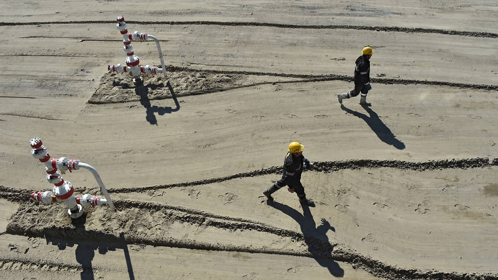 «Ермак» измельчал в Сибири / СП «Роснефти» и BP откажется от двух участков в Якутии
