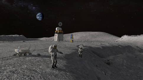Охотники «Артемиды»  / Как лунная программа США превратилась в битву двух миллиардеров