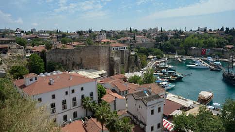 Россияне причалили к турецкому берегу  / Они стали скупать жилье в Анталье и Бодруме
