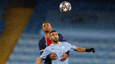 «Манчестер Сити» добил до финала  / В полуфинальном противостоянии в Лиге чемпионов английский клуб справился с ПСЖ