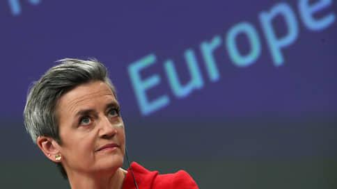 Китайские инвестиции попали под европейский надзор  / Еврокомиссия готовится ужесточить контроль за доступом на рынок ЕС