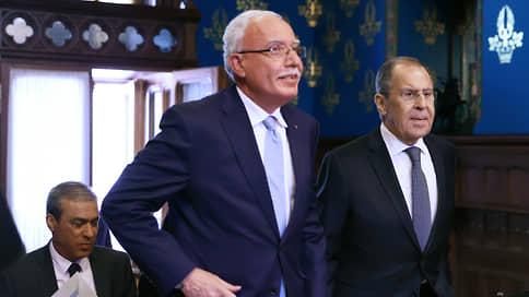 Россия не оставит Палестину один на один с коронавирусом  / Глава палестинского МИДа поделился с Сергеем Лавровым своими бедами