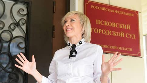 Я агент России // Суд отклонил иск журналистки к Минюсту о статусе иноагента