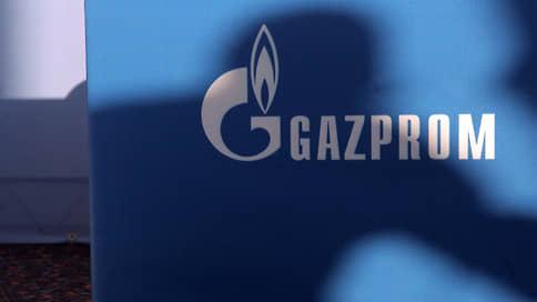 Мошенники доверились «Газпрому»  / Злоумышленники осознали силу бренда
