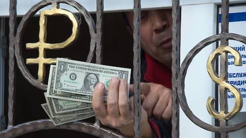 Минфин пересчитал валюту  / Объем ежедневной конвертации рублевых допдоходов составит 6,5млрд руб.