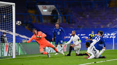 «Челси» не пропустил финал  / В решающем матче Лиги чемпионов сыграют два английских клуба