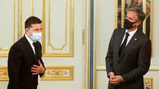 «Россия в состоянии за довольно короткое время приступить к агрессивным действиям»  / США и Украина сошлись в видении «угроз со стороны Москвы»