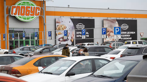 Автолавки едут по России // Сеть Globus решила стать ближе к покупателям