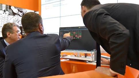 Иностранные акции потеряли в объеме  / Интерес к ним в апреле существенно снизился