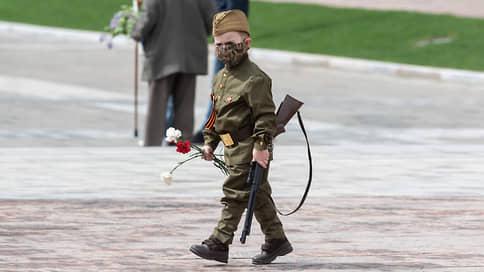 Малышковый парад перенесли до лучших времен // Роспотребнадзор напомнил об угрозе коронавируса