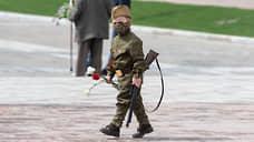 «Малышковый парад» перенесли до лучших времен  / Роспотребнадзор напомнил об угрозе коронавируса