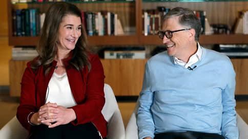 Самый дорогой развод в истории  / Как Билл и Мелинда Гейтс разделят четвертое по размеру состояние в мире