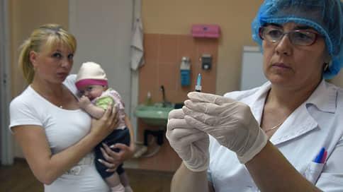 Минздрав расширяет охват россиян прививками // Проект «минусуют» в интернете, но специалисты его хвалят