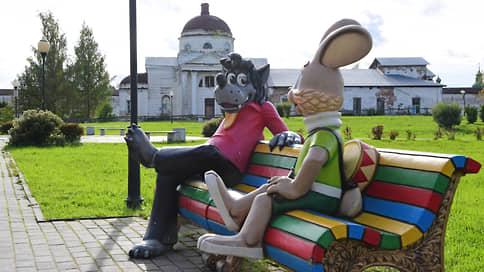 У «Ну, погоди!» выходит новая серия исков // Права на Волка и Зайца не дают покоя латвийскому телеканалу