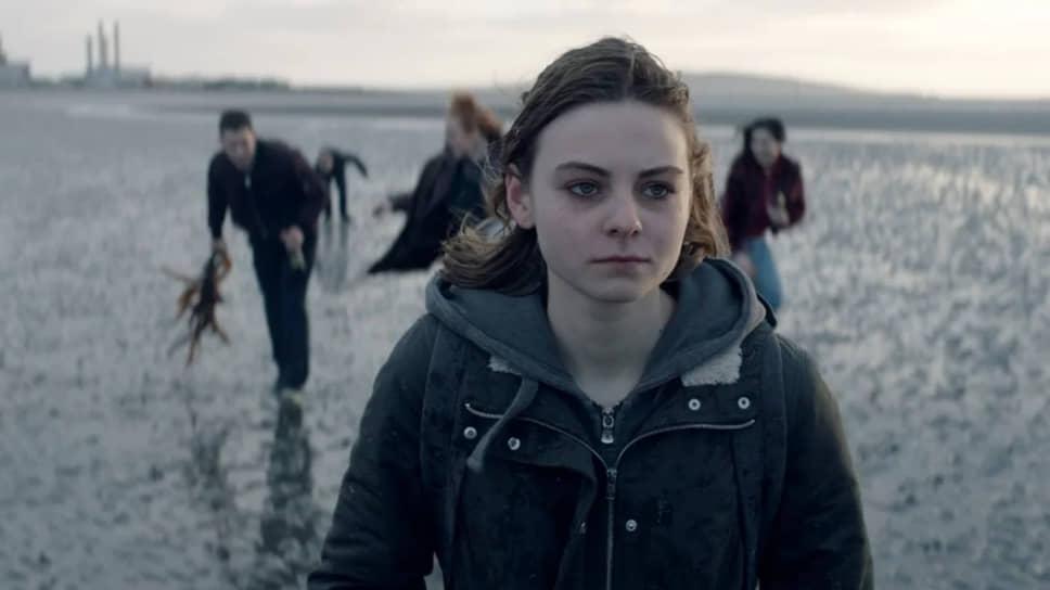Кадр из фильма «Я никогда не плачу»