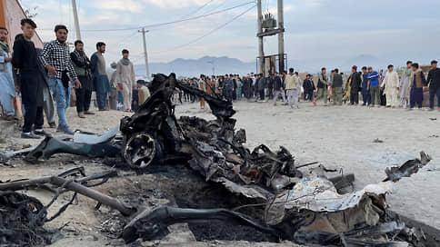 Афганский конфликт приближается к России // Талибы рвутся к власти после срыва усилий по межафганскому урегулированию
