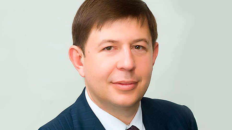 Член партии «Оппозиционная платформа — за жизнь» Тарас Козак