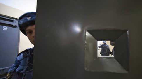 Суды заслушались «тюремным джамаатом» // Завершено дело в отношении заключенных, организовавших террористическое сообщество