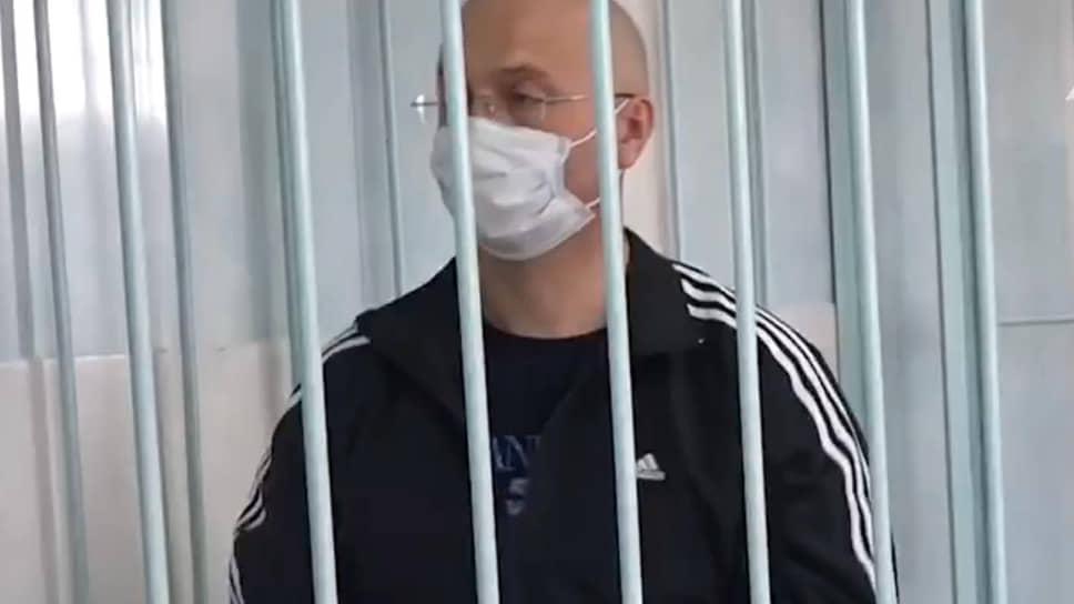 Хакасский чиновник получил срок по контракту