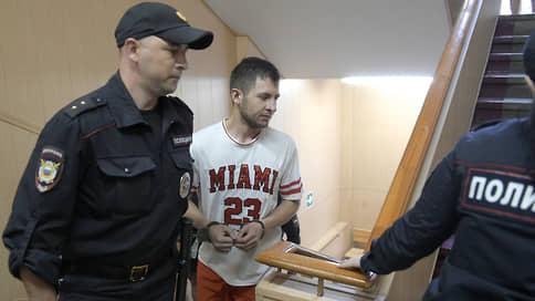 Отравителю из Ямы предложили по полной мере // Обвиняемого в кражах просят приговорить к 17 годам колонии