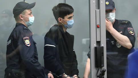 Казанского убийцу выпустили из-под контроля / Стали известны новые подробности нападения на гимназию