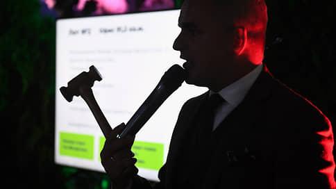 Торги дождались молотка  / Судьбу электронных площадок решит Верховный суд