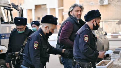 Ответили за ОКО  / Присяжные признали виновными в перестрелке двух охранников Гавриила Юшваева