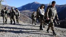 Армения и Азербайджан застряли в пограничном состоянии