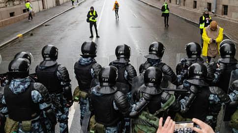 Российским митингам нужен европейский Совет  / Правительство и правозащитники подготовили два противоположных доклада о свободе собраний