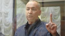 Александру Шестуну присудили за арест  / ЕСПЧ признал, что в РФ были нарушены права бывшего чиновника
