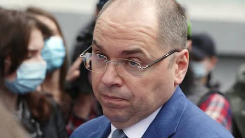 Украинскому правительству сделали раскадровку  / В отставку отправились сразу три министра
