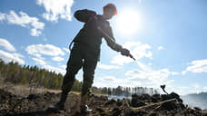 Сибирь попала под огонь  / В Тюменской области более 1,3 тысячи человек эвакуировали из-за лесных пожаров
