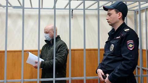 Прокуратуре не понравилось дело генералов // Надзор не утвердил обвинительное заключение в отношении бывших полицейских следователей