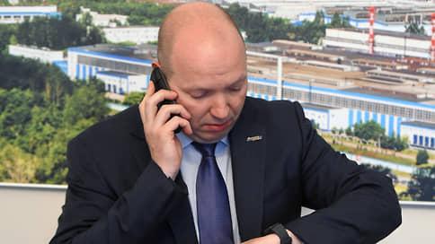 Злоупотребление выплавили из титана  / На Урале начинают судить экс-главу корпорации «ВСМПО-Ависма» Михаила Воеводина