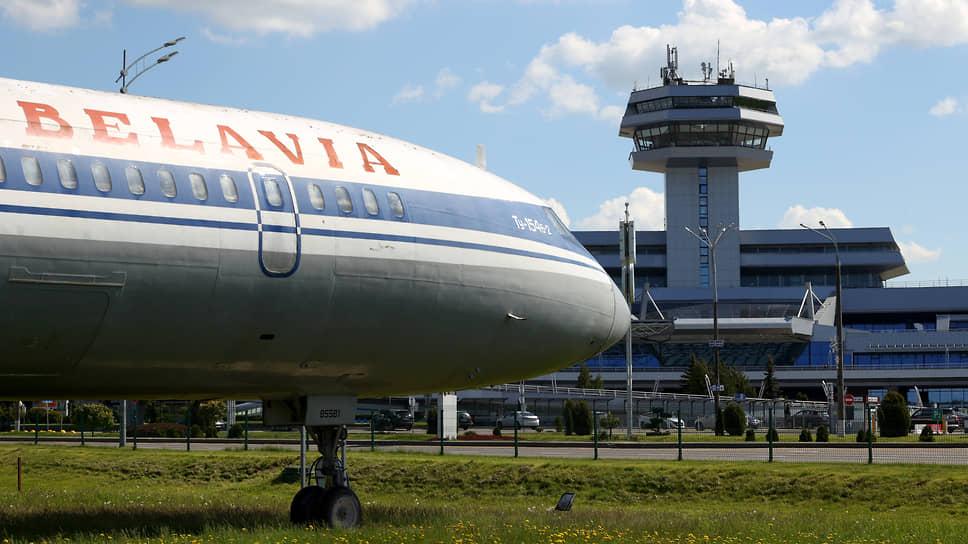 Не каждая авиакомпания облетит Белоруссию