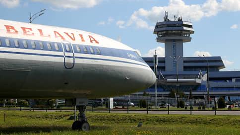 Не каждая авиакомпания облетит Белоруссию  / Полеты над страной продолжают даже перевозчики из ЕС и США