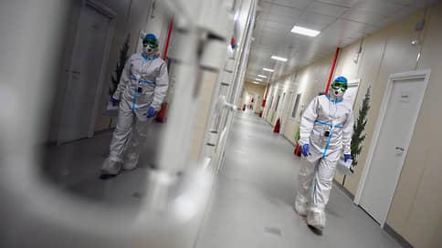 Пандемия привела к многочисленным пожертвованиям // Из-за коронавируса россияне стали больше тратить на благотворительность