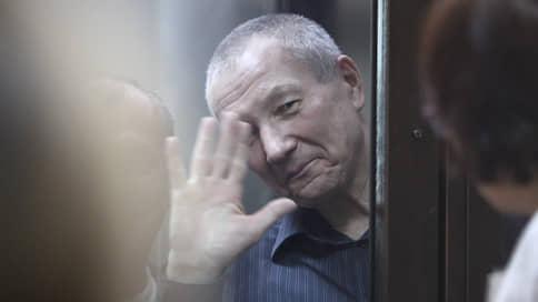 Бывшему вице-мэру нет выхода из колонии // Виктору Контееву предъявили новое обвинение