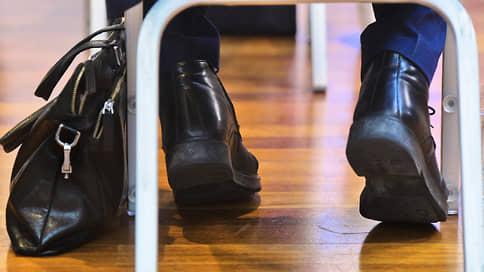 Нарушение и наказание  / Как и за что страдают арбитражные управляющие