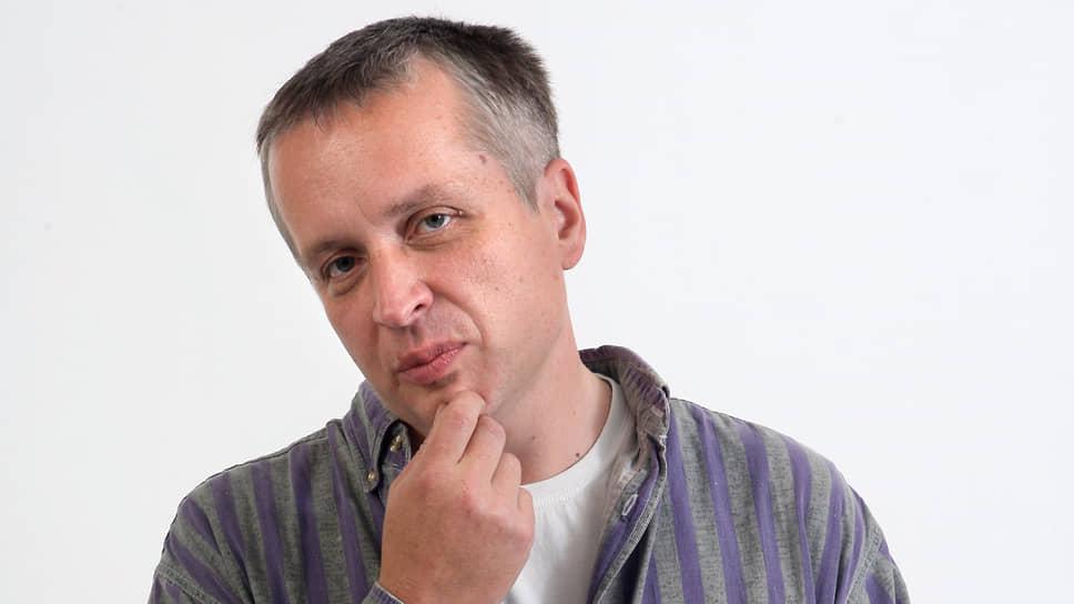 Михаил Пророков о шорт-листе премии