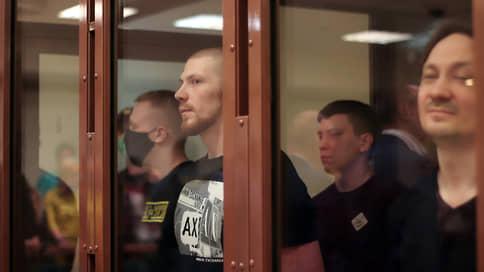 Полицейская акция закончилась посадкой // Осуждены подбросившие наркотики Ивану Голунову сотрудники МВД