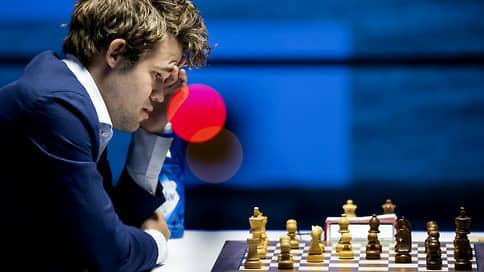 Участники чемпионского матча провели разведку // Магнус Карлсен выиграл шахматный онлайн-турнир, Ян Непомнящий стал третьим