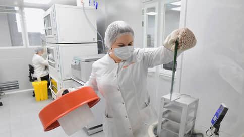 Bayer нашел таблетку  / Немецкий концерн приобретает права на российский препарат