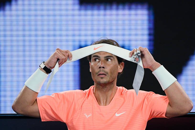 Всего за карьеру Рафаэль Надаль выиграл 88 титулов в одиночном разряде, в том числе 36 — в серии «Мастерс». Он один из четырех теннисистов в истории — обладателей Золотого Большого шлема (победы во всех турнирах Большого шлема и на Олимпийских играх)
