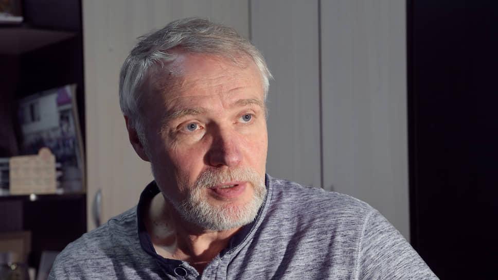 Руководитель ЦЛП Андрей Царев 30 лет строит в Пскове систему социального сопровождения людей с особенностями развития