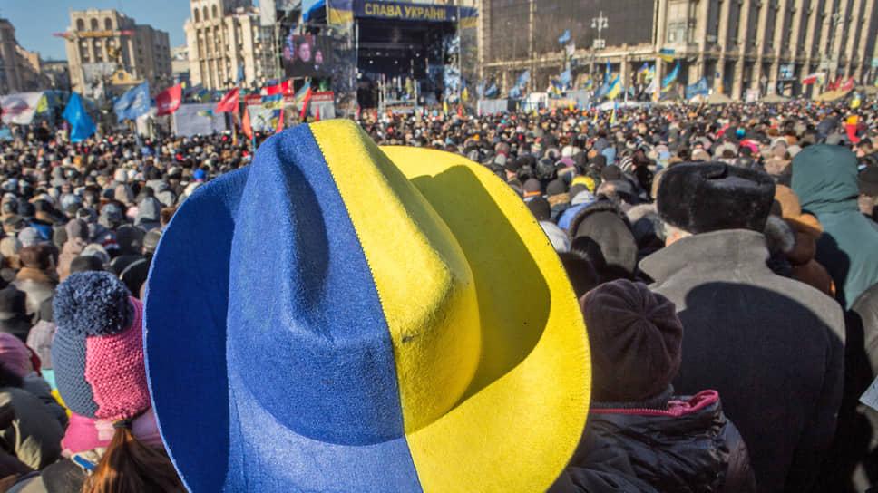 В Совбезе ООН развернули Евромайдан