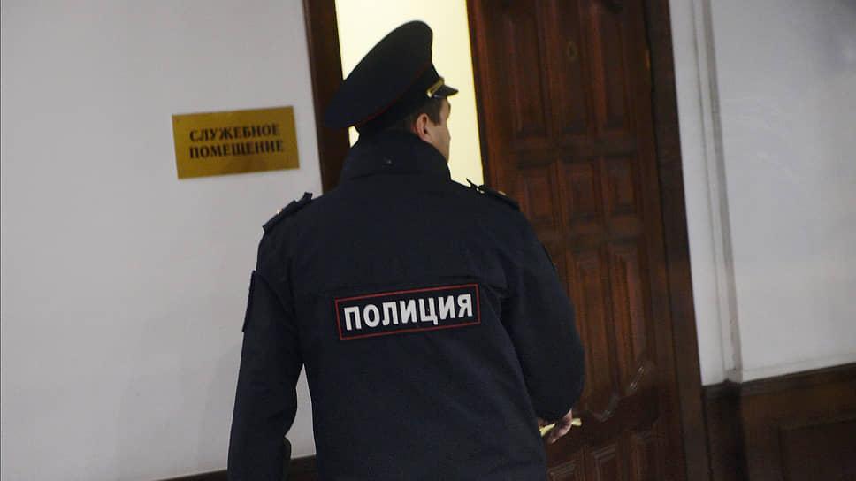 Башкирская полиция заинтересовала Госдуму