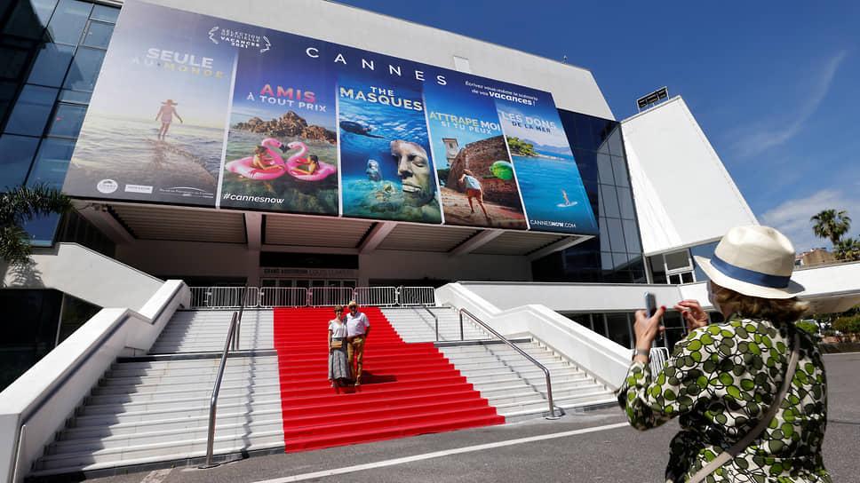 Каннский кинофестиваль обнародовал конкурсную программу