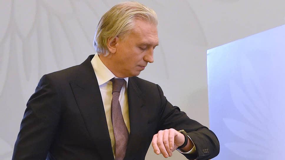 Глава «Газпром нефти» Александр Дюков рассказал о соглашении ОПЕК+